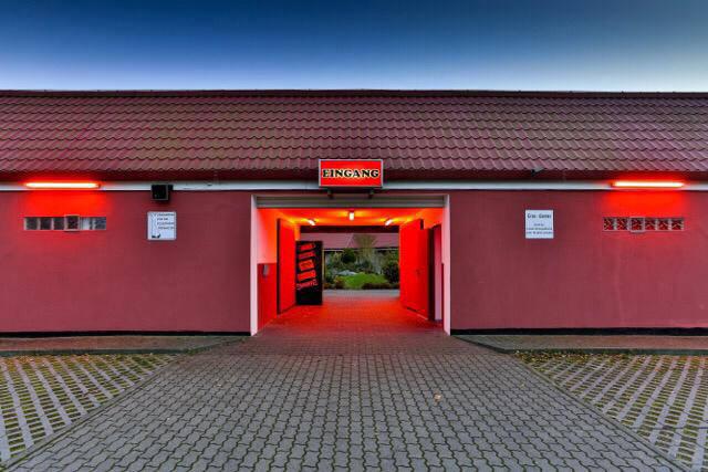 Eros Center Darmstadt
